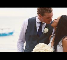 Jessica and Thomas by Global Weddings