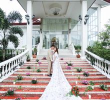 Dante and Gelynne Engagement Session in Tagaytay by Fresh Minds Digital Photography