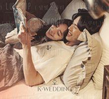 STUDIO 46 - KOREA PRE-WEDDING by Kwedding
