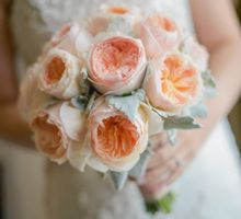 Royde and Joan by Jacqs Floral Design Studio