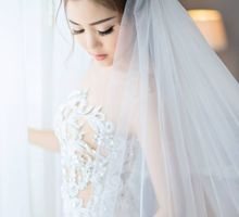 WEDDING DAY OF MICHAEL & FRANCESS by MYEL STUDIOS