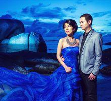 Citra's prewedding by SAVORENT - Gown Rental