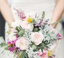 SPELLBOUND WEDDING BOUQUET by Spellbound Weddings
