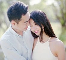 A very personal wedding by Nathan Wu Photography