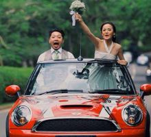 Jordan & Merry Wedding by Bali Palma Wedding