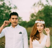 JO and JUNN Pre-wedding Shoot by Kleid Gown & Co.
