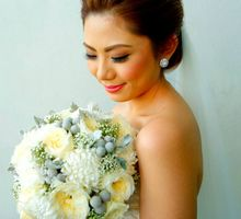 Jansen and Kelly by Jacqs Floral Design Studio