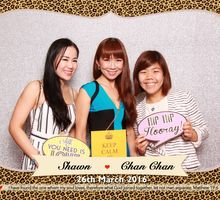 Instant Print Photobooth 26 mar 16 by The Forever Films