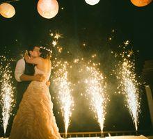 Uli & Lian Wedding by Bali Palma Wedding