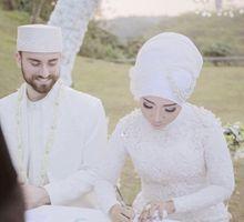 THE WEDDING OF JONATHAN DAN TYAZ BY PETUNIA DECOR Update 31 Mei 2015 by Petunia Decor