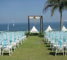 The Wedding of Paul and Deb by Jody Q Weddings