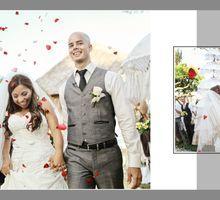 Cedric & Yolande Wedding / 29.07.2012 - Bali Agung Wedding by Kania Bali Wedding