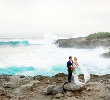 Pre Wedding by Imaj Gallery