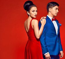 Fashion and Celebrity nails  by felizenailart
