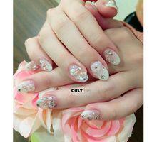 Nail Art by ORLYmiin Beauty Lounge