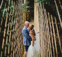 Tiernan and Lauren Destination Wedding by Terralogical