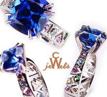 Magic  by CW Jewels