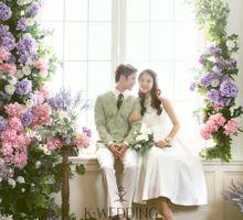 STUDIO 34 - KOREA PRE-WEDDING by Kwedding