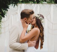 LINDA & ADRIAN by Silver Lace Weddings & Events Bali