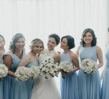 Paul and Chinky by Jacqs Floral Design Studio