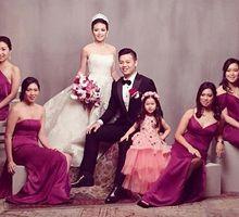 Haris and Cindy Wedding by Priscilla Myrna
