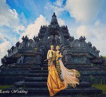 Pra wedding photos by Bali Exotic Wedding by Bali Exotic Wedding Organizer