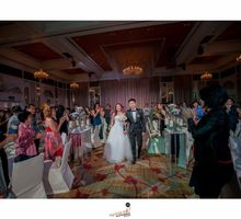 Union of 2 - How Meng and Weimin by Express Oh Photography