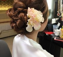 Bridal Works  by MMB ARTISTRY