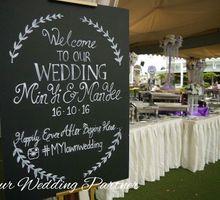 WEDDING OF MAVIS & JAYDEN by Timeline Photography