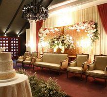 Intimate Wedding at Kembang Goela by Jonquilla Decor