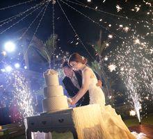 Sein & Jovita @ Villa Asada by Bali Dream Day