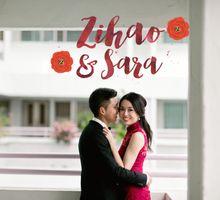 Wedding | Zihao & Sara by UnderTheStars Photography