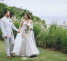 Lawrence & Grandia Wedding day by RYM.Photography