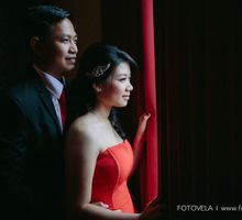 Bali Engagement Photography - Michael & Grace by fotovela wedding portraiture