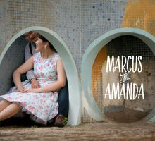 Pre-Wedding | Marcus & Amanda by UnderTheStars Photography