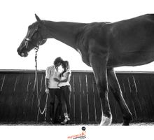 A Stable Affair by Express Oh Photography
