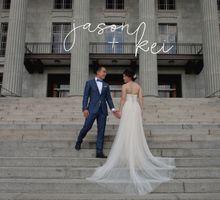 Pre-Wedding  Jason & Kei by UnderTheStars Photography