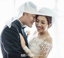 Edward & Winda wedding day by RYM.Photography