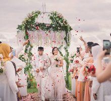 Antin & Sonny by Bali Berdua Wedding