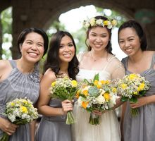 Marco and Regine by Jacqs Floral Design Studio