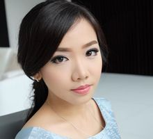 Makeup for Lia by fleur