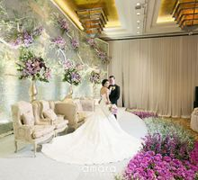 Jakarta Wedding - William & Shirleen by Amara Pictures