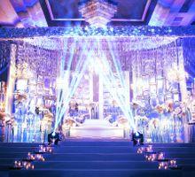 Crystal Wedding by REKA TEEMOR
