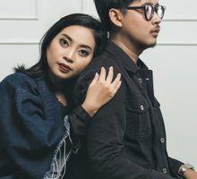 Prewedding Pipit & Randi by airwantyanto project