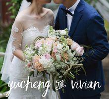 Wedding Yucheng & Vivian by UnderTheStars Photography