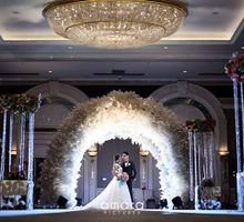 Jakarta Wedding - Chris & Atika by Amara Pictures