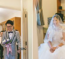 Wedding Day | Hong Yao & Crystal by Awesome Memories Photography