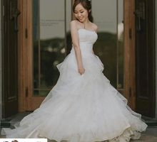 Brides in 2017 by Ling's Palette