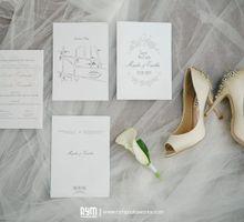 Meydio & Emilia Wedding Day by RYM.Photography