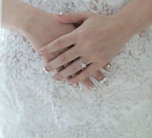 Wedding Portfolio by felizenailart